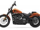 Harley-Davidson Harley Davidson Softail Street Bob 114